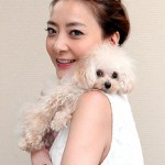 西川史子の犬ココちゃんの可愛い画像アリ!ブリーダーは?